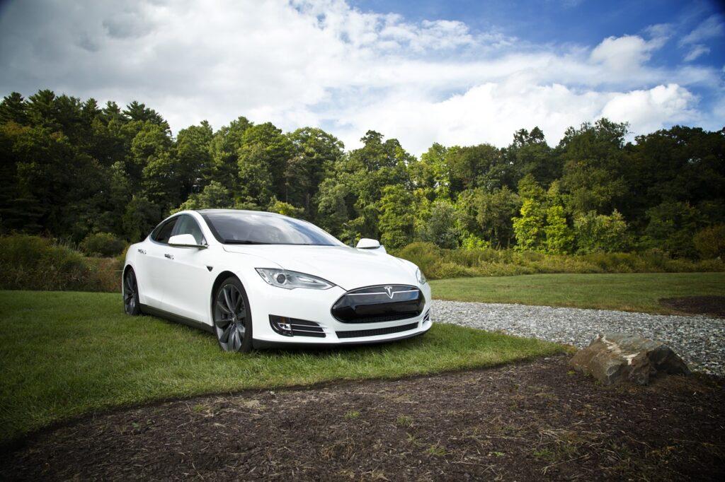 Dotace na elektro auta