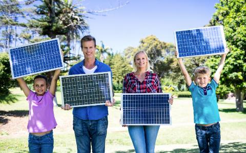 Dotace na fotovoltaiku 2021