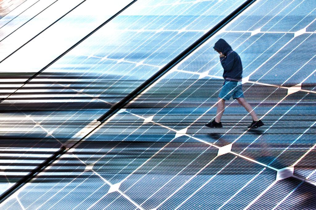 Solární panely 2022